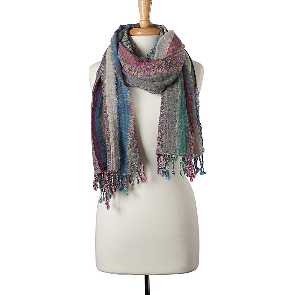 PrAna Mae Scarf Adobe - PrAna Hats/Gloves/Scarves - Fashion Accessories, Hats/Gloves/Scarves