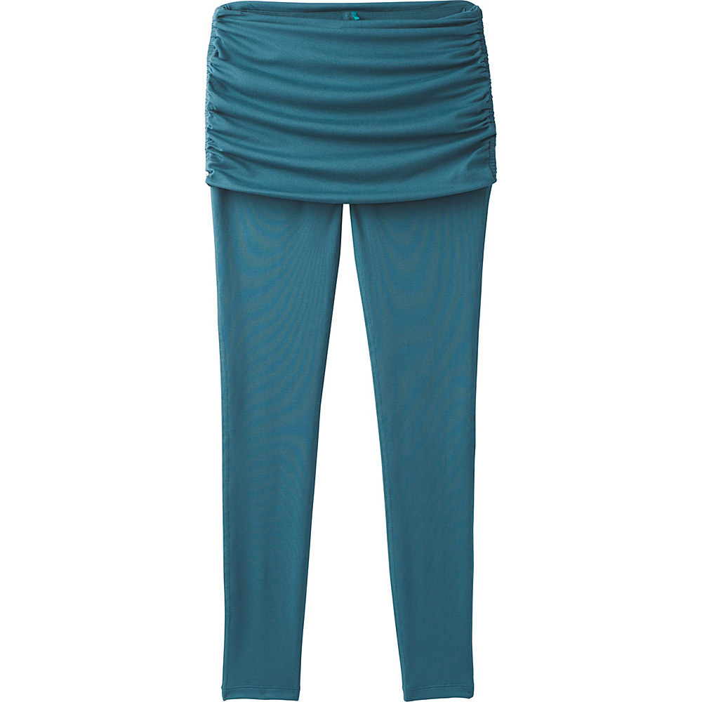 PrAna Remy Legging XL - Deep Balsam - PrAna Womens Apparel - Apparel & Footwear, Women's Apparel