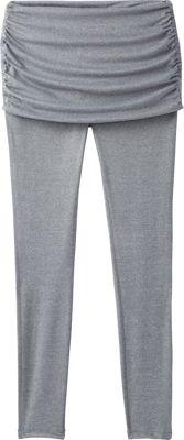PrAna Remy Legging XS - Heather Grey - PrAna Women's Apparel