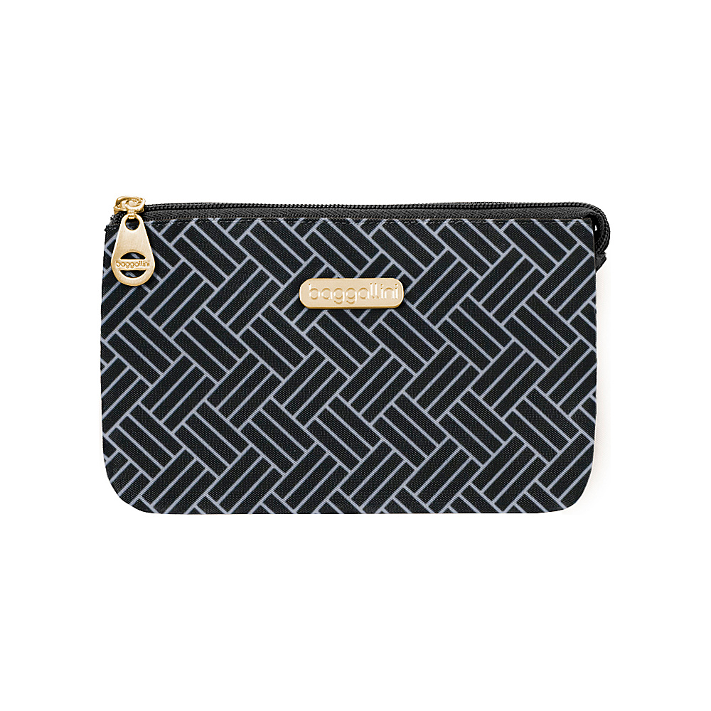 baggallini Rome Case - Retired Colors Basket Weave - baggallini Womens SLG Other - Women's SLG, Women's SLG Other
