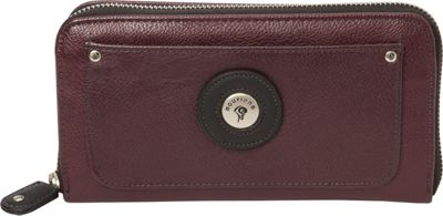 Mouflon Original RFID Generation Wallet Wine/Black - Mouflon Original Women's Wallets