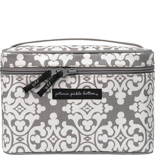 Travel Train Case Petunia Pickle Bottom