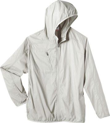 Colorado Clothing Mens Del Norte Jacket S - Haze - Colorado Clothing Men's Apparel