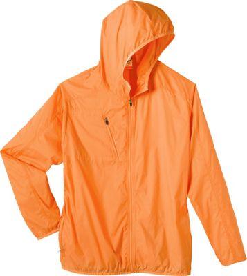 Colorado Clothing Mens Del Norte Jacket L - Alpenglow - Colorado Clothing Men's Apparel