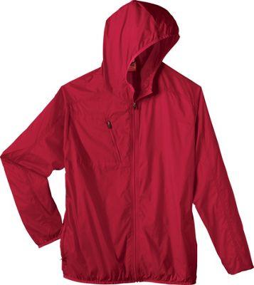 Colorado Clothing Mens Del Norte Jacket 2XL - Atomic - Colorado Clothing Men's Apparel