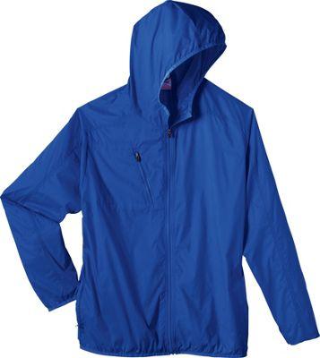 Colorado Clothing Mens Del Norte Jacket S - Royal - Colorado Clothing Men's Apparel
