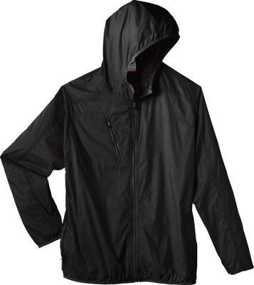 Colorado Clothing Mens Del Norte Jacket 3XL - Black - Colorado Clothing Men's Apparel