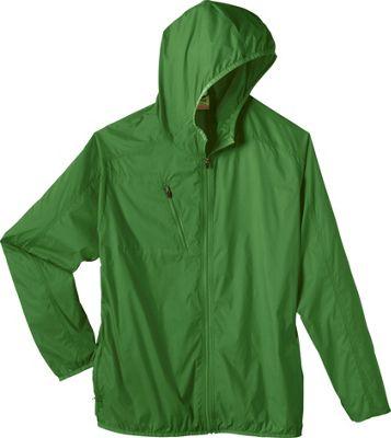 Colorado Clothing Mens Del Norte Jacket S - Grass Green - Colorado Clothing Men's Apparel