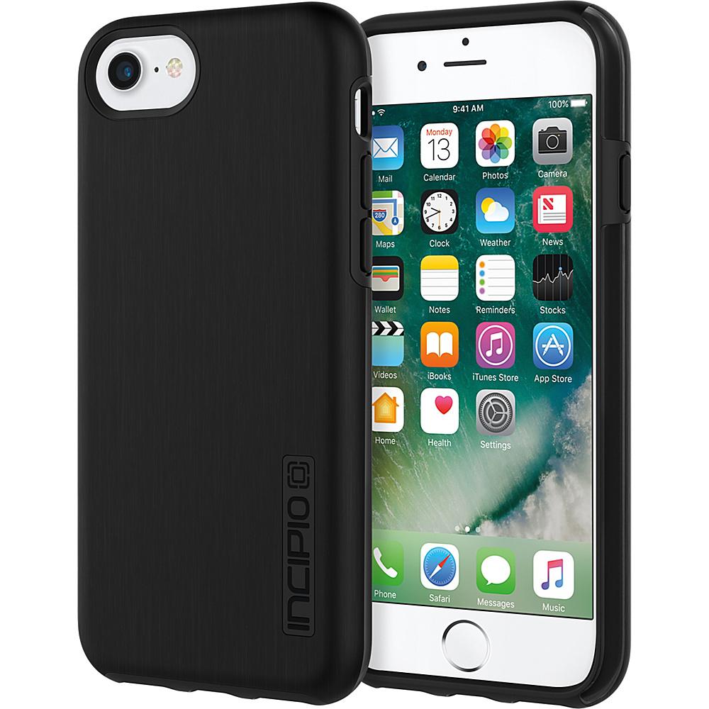 Incipio DualPro SHINE for iPhone 7 Black - Incipio Electronic Cases - Technology, Electronic Cases