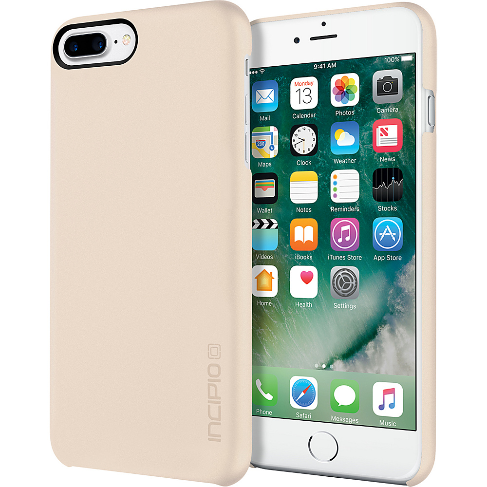 Incipio Feather for iPhone 7 Plus Champagne - Incipio Electronic Cases - Technology, Electronic Cases
