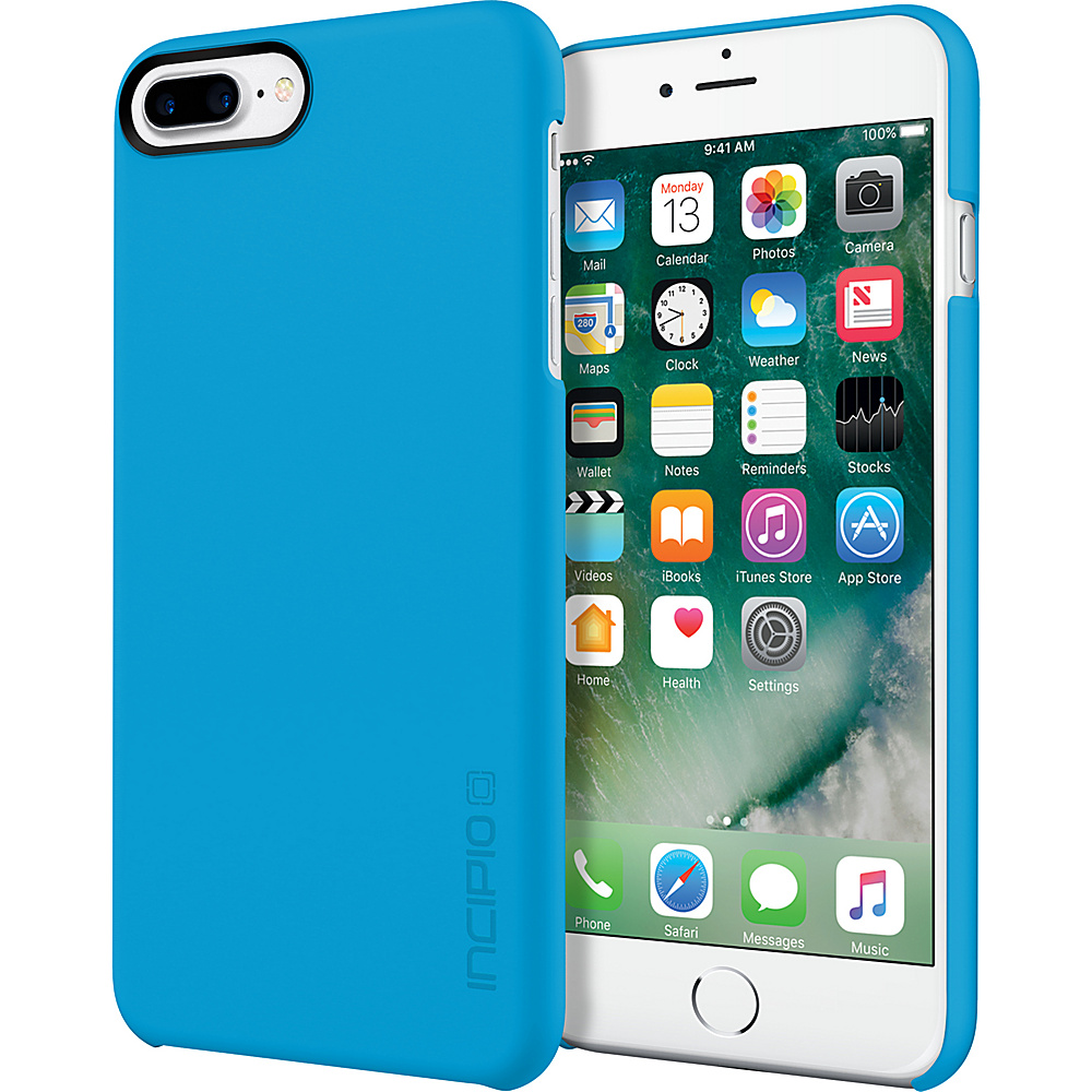 Incipio Feather for iPhone 7 Plus Cyan - Incipio Electronic Cases - Technology, Electronic Cases