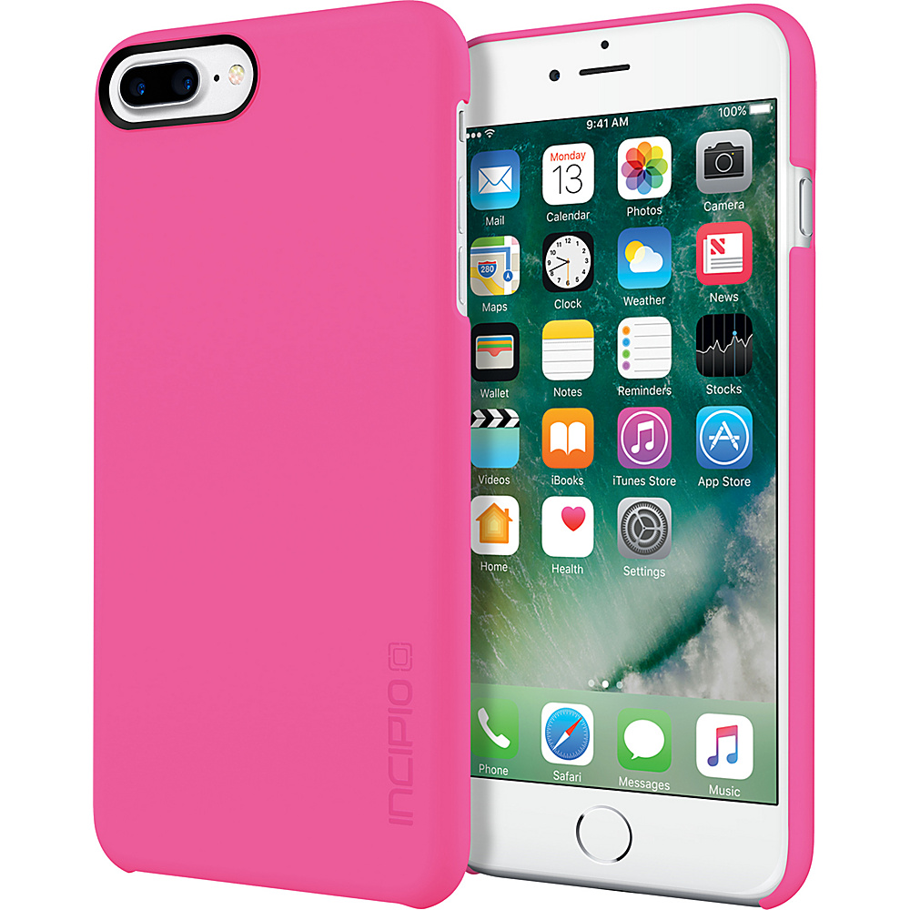 Incipio Feather for iPhone 7 Plus Pink - Incipio Electronic Cases - Technology, Electronic Cases