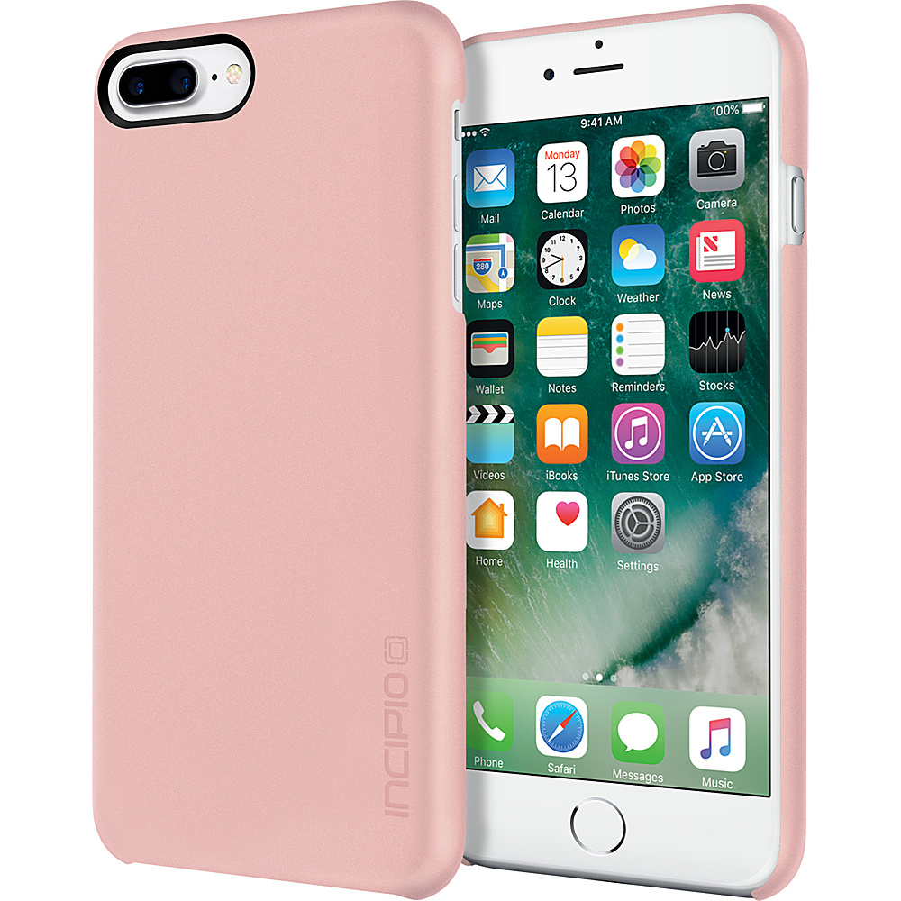 Incipio Feather for iPhone 7 Plus Rose Gold - Incipio Electronic Cases - Technology, Electronic Cases