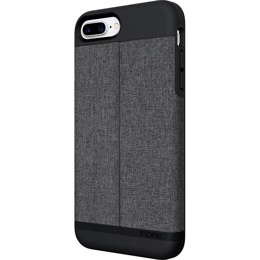 Incipio Esquire Series Wallet Case for iPhone 7 Plus Dark Gray(WDG) - Incipio Electronic Cases - Technology, Electronic Cases