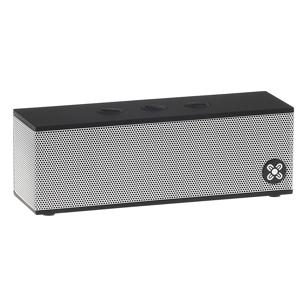 Moki BassBox Wireless Speaker Black Moki Headphones Speakers
