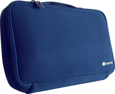 Craftcase The Original Craftcase Lunch Bag Blue - Craftcase Travel Coolers