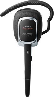 Jabra Supreme+ Bluetooth Earset Black - Jabra Headphones & Speakers
