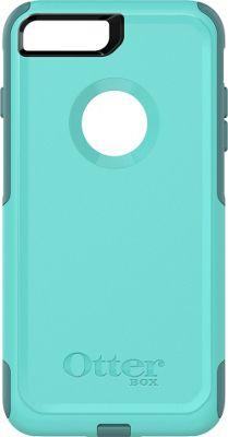 Otterbox Ingram iPhone 7 Plus Commuter Series Case Aqua Mint Way - Otterbox Ingram Electronic Cases