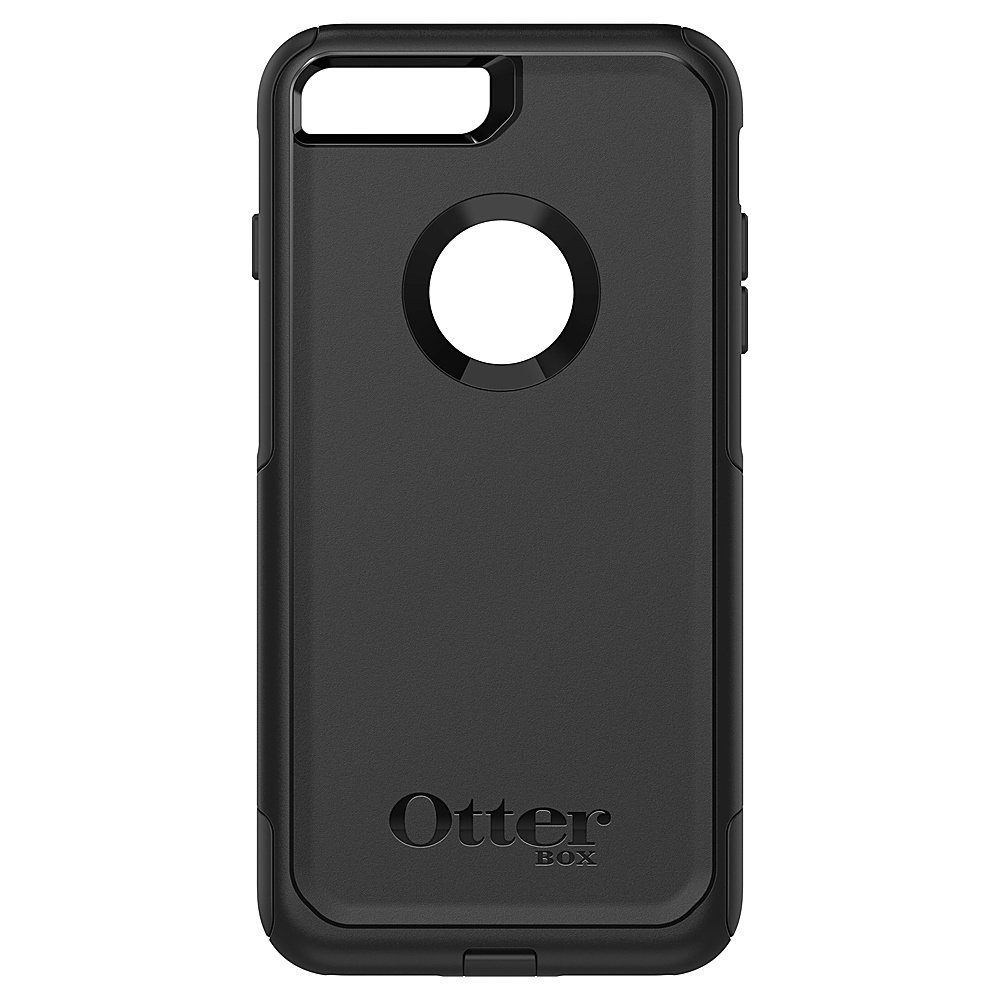 Otterbox Ingram iPhone 7 Plus Commuter Series Case Black Otterbox Ingram Electronic Cases