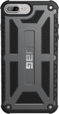 UAG Monarch Case Graphite for iPhone 7 Graphite - UAG Electronic Cases