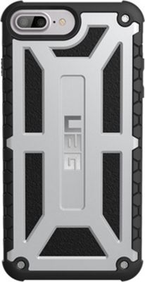 UAG UAG Monarch Case Graphite for iPhone 7 Platinum - UAG Electronic Cases