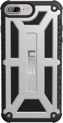 UAG Monarch Case Graphite for iPhone 7 Platinum - UAG Electronic Cases