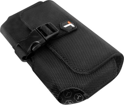 ToughTested 2XL Case for Phones with Dual Layer Covers Black - ToughTested Electronic Cases