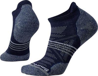 Smartwool Womens PhD Outdoor Light Micro Ink - Large - Smartwool Women's Legwear/Socks