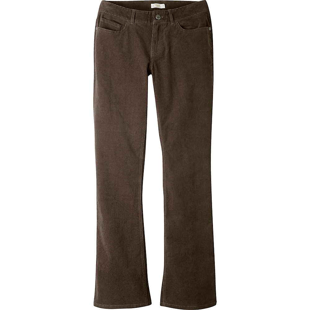 Mountain Khakis Canyon Cord Pant 10 - Petite - Terra - Mountain Khakis Womens Apparel - Apparel & Footwear, Women's Apparel