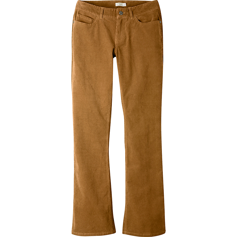 Mountain Khakis Canyon Cord Pant 14 - Regular - Ranch - Mountain Khakis Womens Apparel - Apparel & Footwear, Women's Apparel