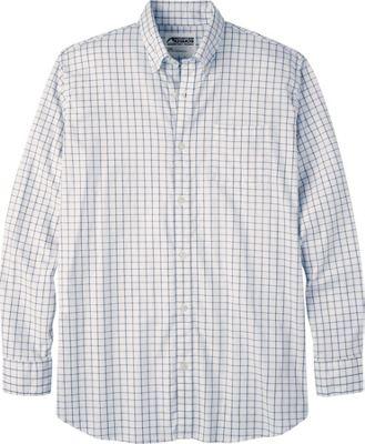 Mountain Khakis Davidson Stretch Oxford Shirt S - Moonlit...