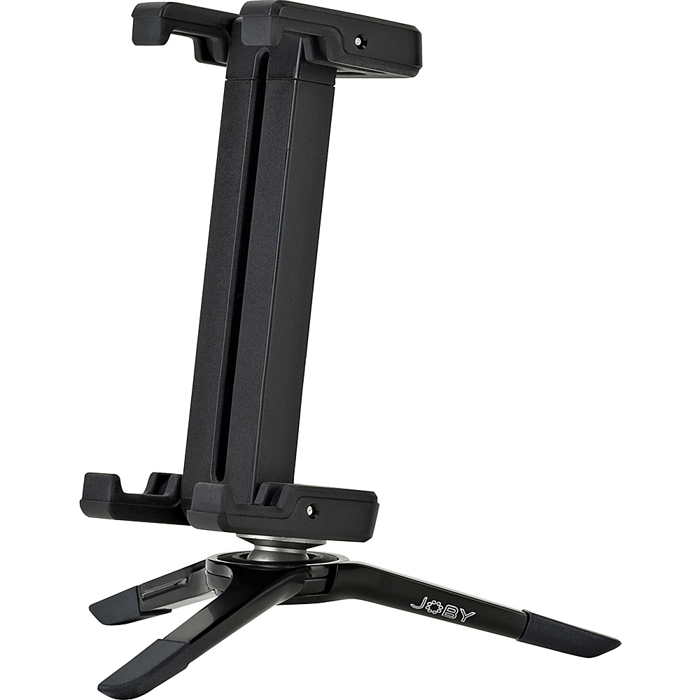 Joby GripTight Micro Stand for Smaller Tablets Black Joby Electronic Cases
