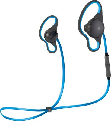 LG Force Bluetooth Wireless Headset Blue - LG Headphones & Speakers