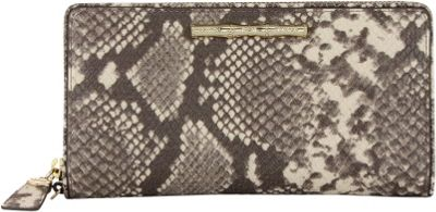 Elaine Turner iPhone Wallet Prairie Snake - Elaine Turner Women's Wallets