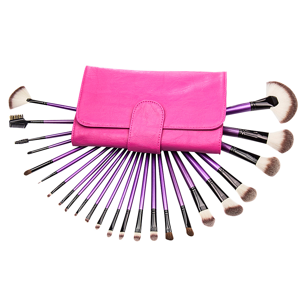 Zoe Ayla Cosmetics 24 Piece Professional Make Up Brush
