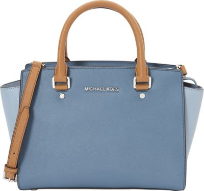 Designer Satchels and Satchel Bags - eBags.com