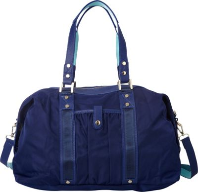 Hang Accessories Athleisure Gym Tote Bag Navy - Hang Accessories Other Sports Bags