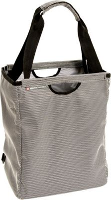 ADK Packworks Packbasket Microfiber Grey Carbon - ADK Packworks All-Purpose Totes
