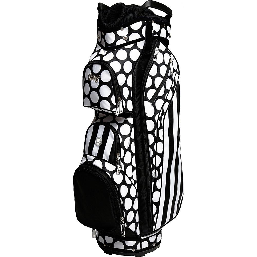 Glove It 14 Way Golf Bag Mod Dot - Glove It Golf Bags