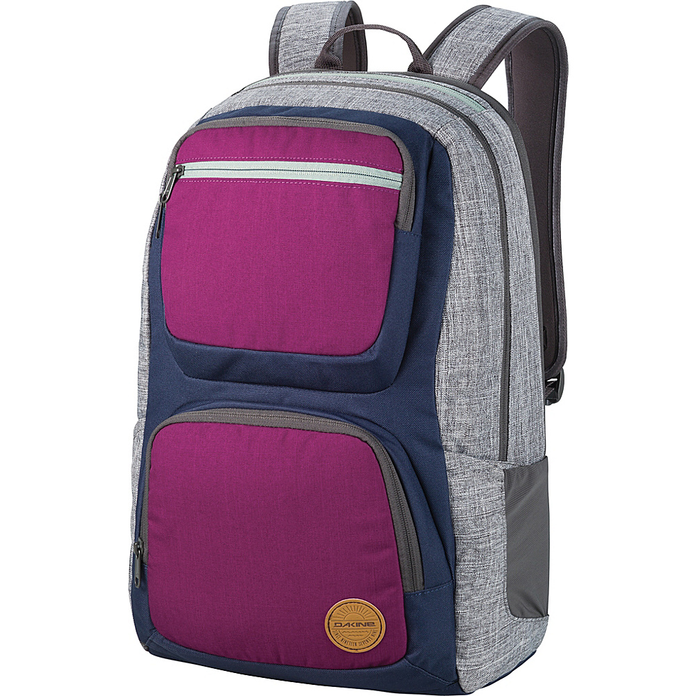 DAKINE Jewel 26L Backpack Discontinued Colors Huckleberry DAKINE Business Laptop Backpacks