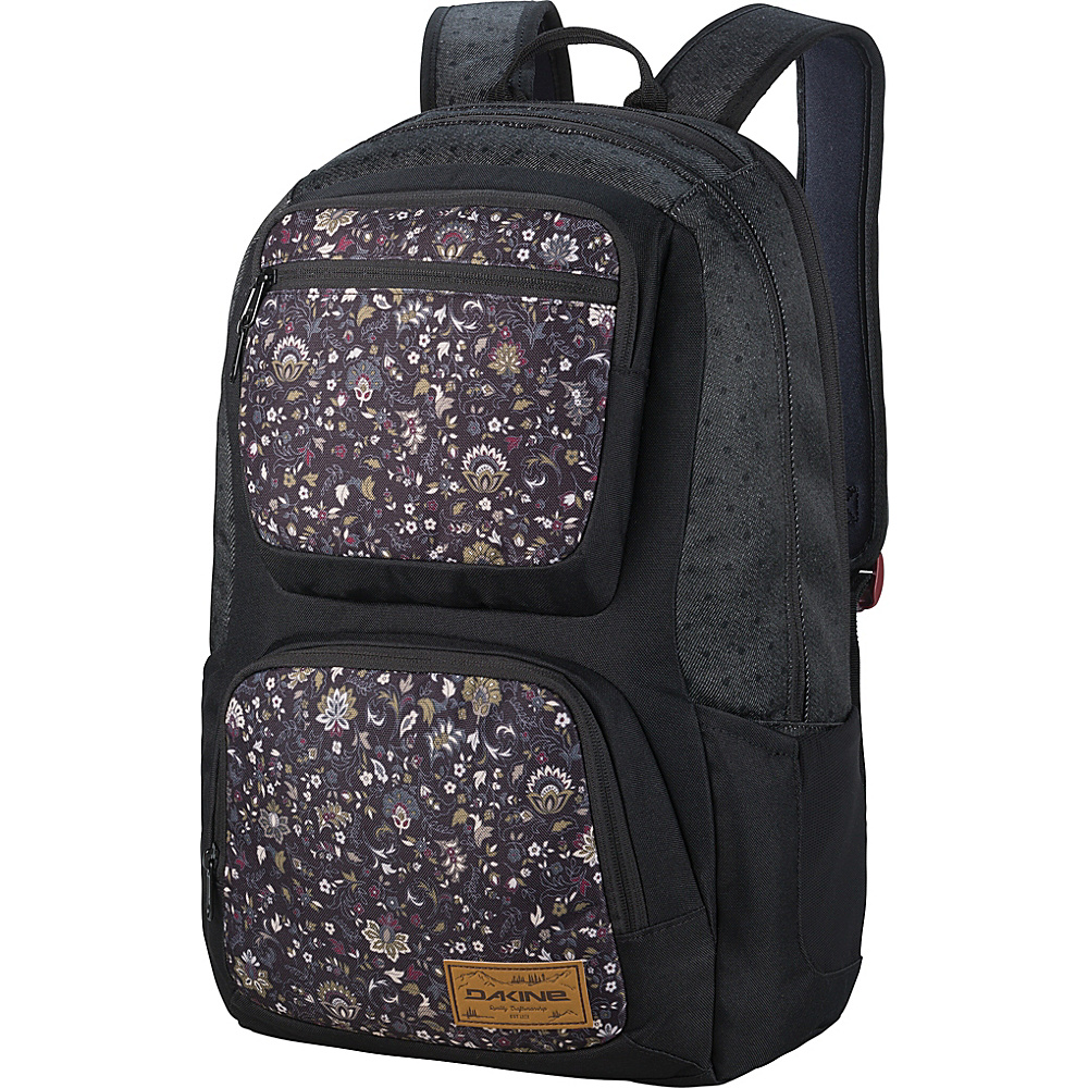 DAKINE Jewel 26L Backpack Discontinued Colors Wallflower DAKINE Business Laptop Backpacks