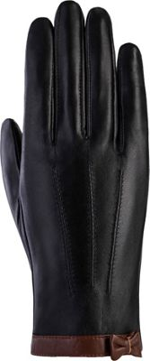 MoDa Ms. Stockholm Winter Gloves M - Black 2XL - MoDa Hats/Gloves/Scarves