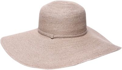 Physician Endorsed Sophia Hat One Size - Sand - Physician Endorsed Hats/Gloves/Scarves