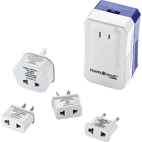 Travel Smart By Conair Convert It All Converter And Worldwide Adapter Set Ebags Com
