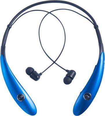 Koolulu Wireless Stereo Bluetooth Headsets Blue - Koolulu Headphones & Speakers