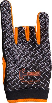 Hammer Tough Bowling Glove Left Hand Medium - Hammer Sports Accessories