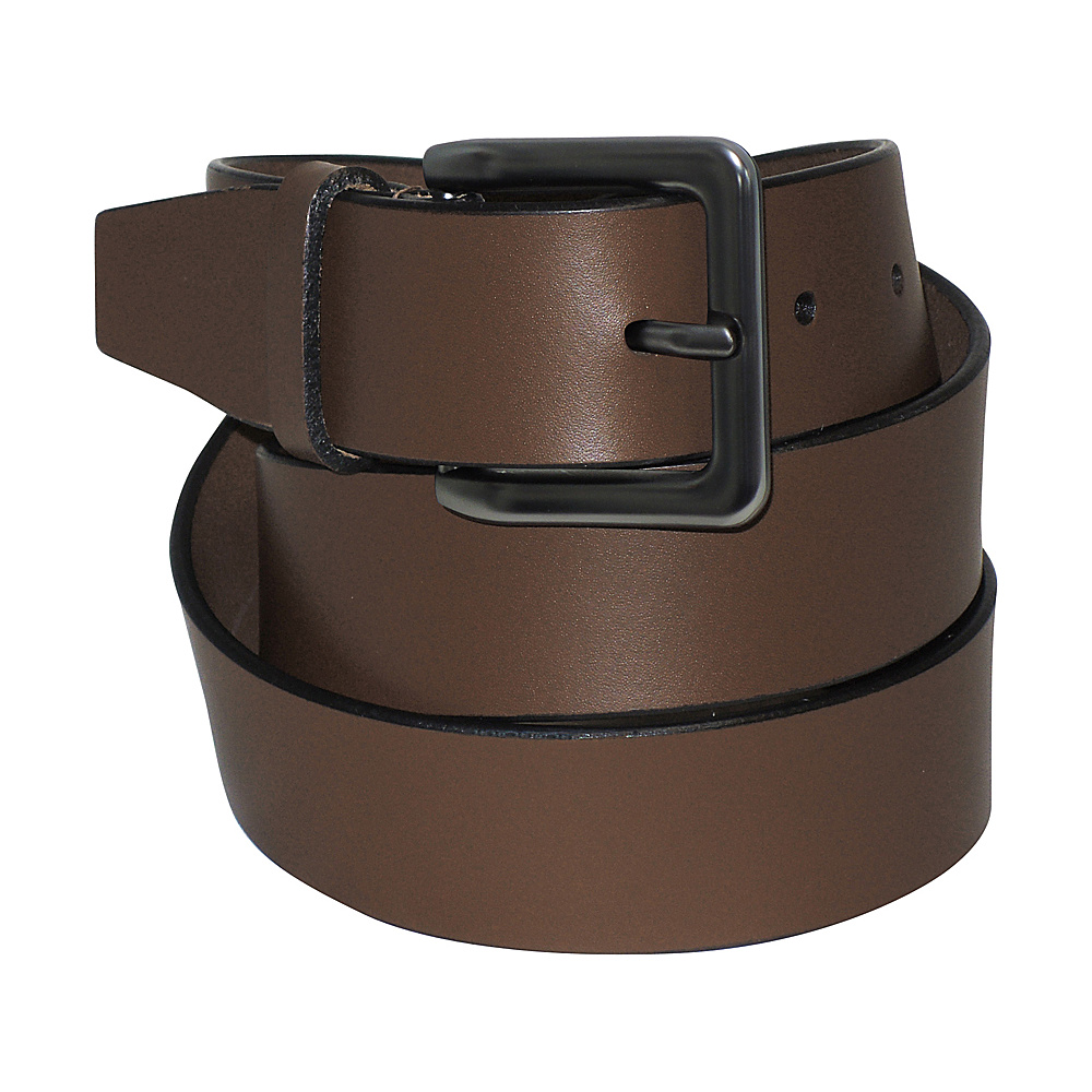 Nidecker Design Cosmopolitan Simple Belt Nutmeg 32 Nidecker Design Other Fashion Accessories