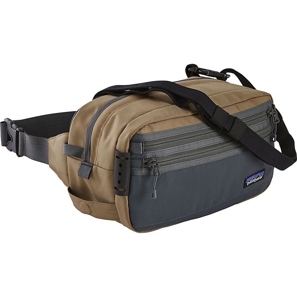 Patagonia Classic Hip Chest Pack Mojave Khaki - Patagonia Waist Packs - Backpacks, Waist Packs