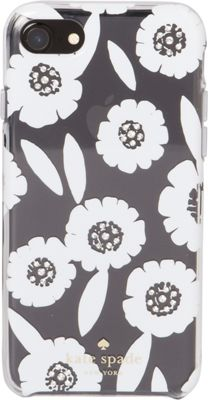 kate spade new york Jeweled Majorelle iPhone 7 Case Clear Multi - kate spade new york Electronic Cases