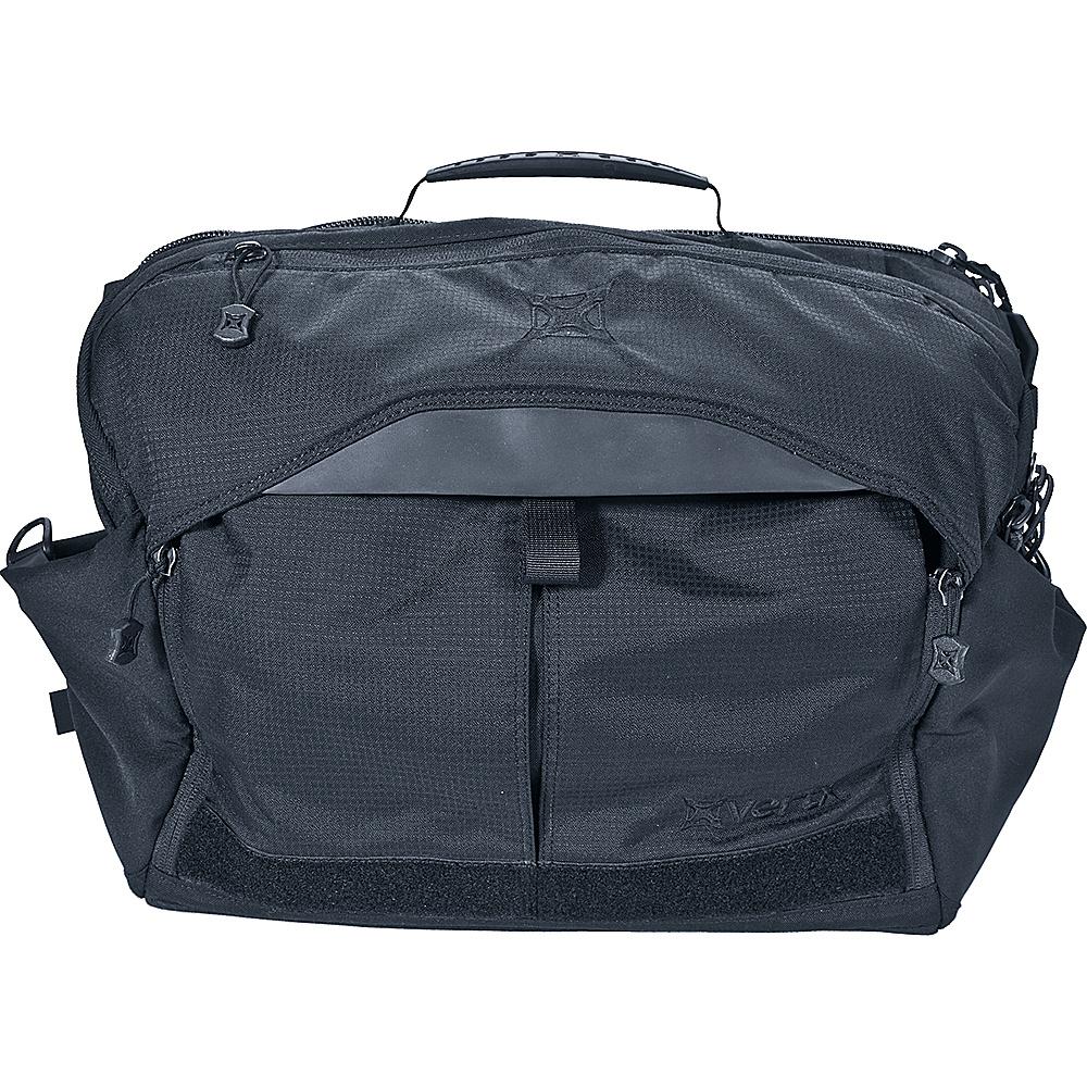 Vertx EDC Courier Messenger Bag Smoke Grey - Vertx Messenger Bags - Work Bags & Briefcases, Messenger Bags